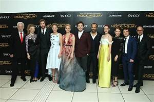 """Gallery: """"The Hunger Games: Mockingjay - Part 1"""" World ..."""