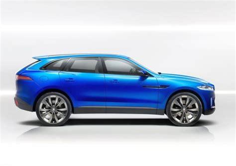 concept  jaguar   suv