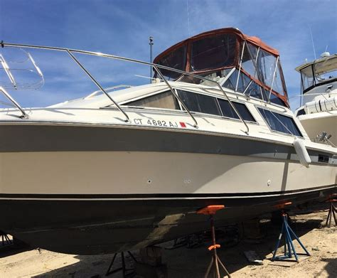 Ebay Boats For Sale In Ct by Silverton 1987 For Sale For 6 500 Boats From Usa