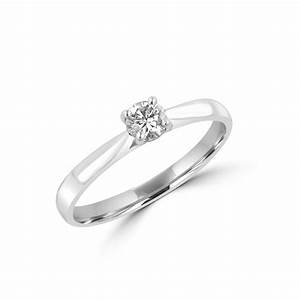 Elegant Cheap White Gold Wedding Rings Uk