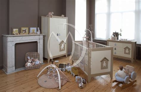 chambre bébé taupe chambre bebe brun taupe paihhi com
