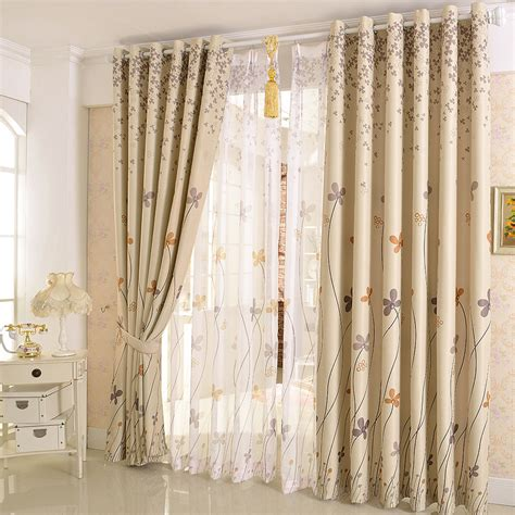 popular modern country curtains buy cheap modern country