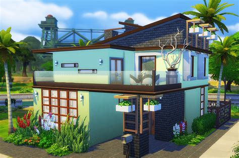 sims  houses  lots