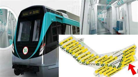 Nearest metro station to Pari Chowk, Greater noida - YouTube
