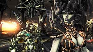 Death Claims The Souls Of Seven Darksiders II Game ...