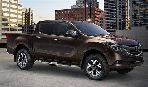 2018 Mazda Bt50 Price Archives  Trucks Reviews 2018 2019