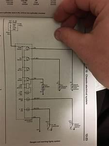 Instrument Cluster  No Working Gauges - Page 2