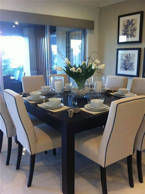ideas  square dining tables  pinterest