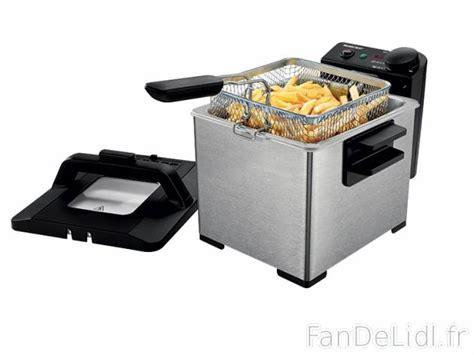 friteuse et cuisine friteuse à zone cuisson et cuisine fan de lidl fr