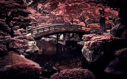 Desktop Japanese Japan Garden Wallpapers Imperial Wallpapersafari
