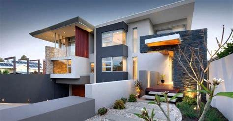56 Ausgefallene Ideen Für Moderne Fassaden! Archzinenet