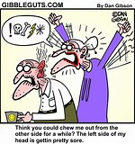 Image result for Nagging Wife cartoon