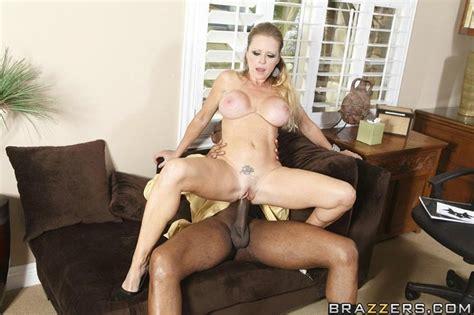 perfect big boobs blonde milf hardcore interracial sex pichunter