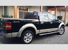 2007 Ford F150 King Ranch Crew Cab 4×4 Forward Auto Gallery