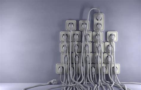 hauteur de prise de courant norme et technique d installation