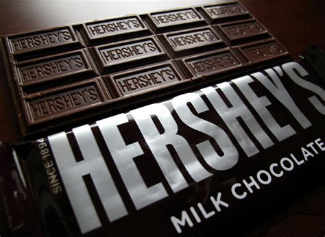 Hershey To Cut Thousands Of Jobs Globally | Fortune