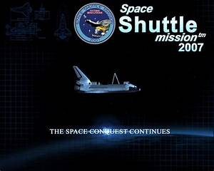 Space Shuttle Mission 2007 Now On Facebook