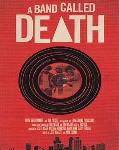 A @BandCalledDeath » Documentary Trailer • VannDigital