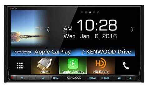 kenwood car hifi kenwood expands lineup of carplay units imore