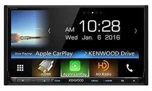 Kenwood Car Hifi : kenwood expands lineup of carplay head units imore ~ Jslefanu.com Haus und Dekorationen