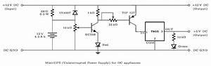 Latex Circuit Diagrams