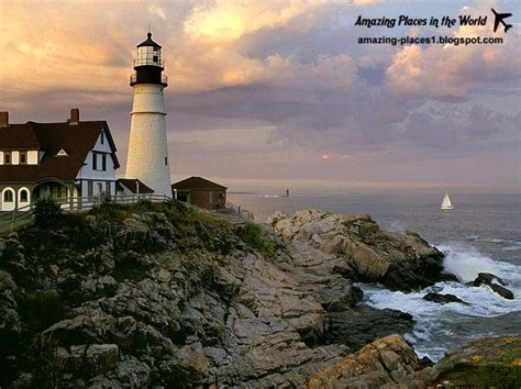 lighthouses in the us famous lighthouses from around the world stunning places