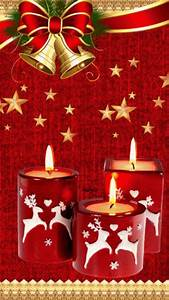 animated christmas candles | Christmas decorations ...