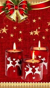 animated christmas candles | Christmas decorations ...