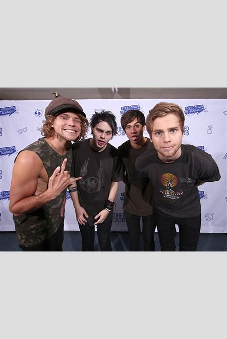 5SOS' 'Sounds Good Feels Good' Tracks Ranked, So You Know ...