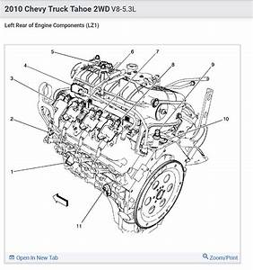 Oil Pressure Switch  Sensor Location  Need To Change The