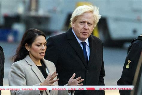 Boris Johnson vows to crack down on crime after London ...