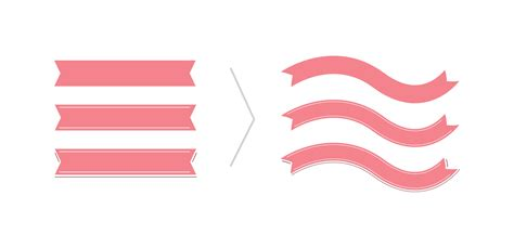 create a simple ribbon brush in adobe illustrator every tuesday
