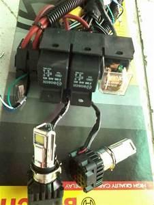 Jual Lampu Utama Mobil   Relay Bosh Di Lapak Pasarimport
