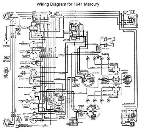1949 Ford Turn Signal Wiring Diagram by 97 Best Wiring Images On