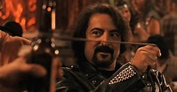 Official Biography for Tom Savini Releasing This November ...