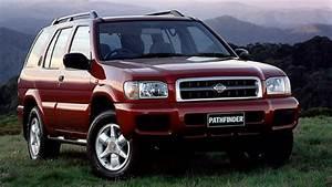 Nissan Pathffinder Suv 1994 1995 1996 1997 1998 Workshop