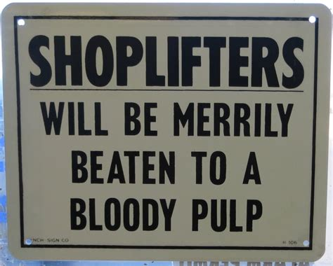 Why Shoplifting Should Be Considered An Olympic Spectator