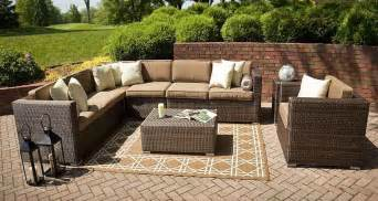 home depot patio furniture top furniture wicker patio