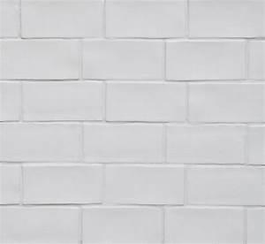 Carrelage Blanc Mat : carrelage mural aspect brique beton brick wall porto venere ~ Melissatoandfro.com Idées de Décoration