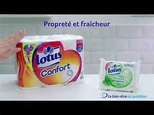 Papier Toilette Humide : le papier toilette humide lotus pour une hygi ne parfaite ~ Melissatoandfro.com Idées de Décoration