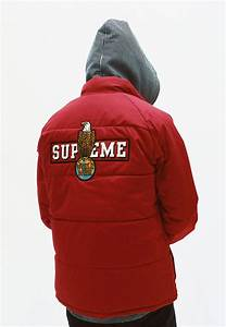 Supreme : Collection Hiver 2012 | SNEAKERS ADDICT™