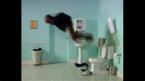 dave chappelle toilet explodes