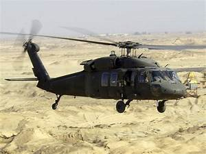 Black Hawk Helicopter wallpaper ~ Vehicles Wall