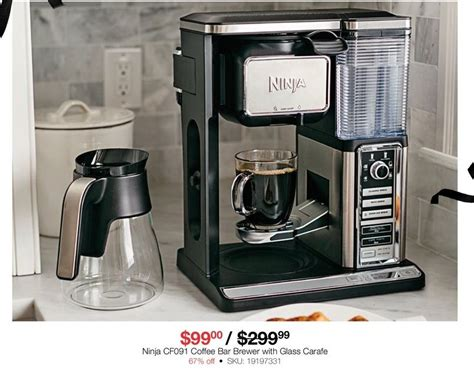 ninja grill foodi friday blender bar fryer air deals coffee funtober