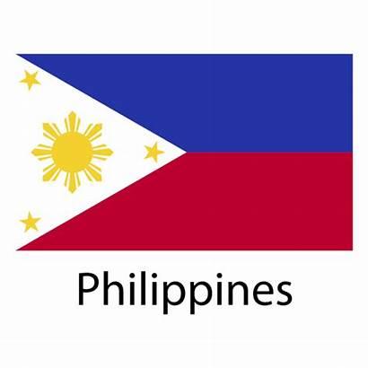 Flag Philippines National Transparent Svg Vector Vexels