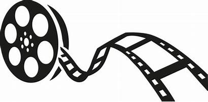 Clipart Filmrolle Title