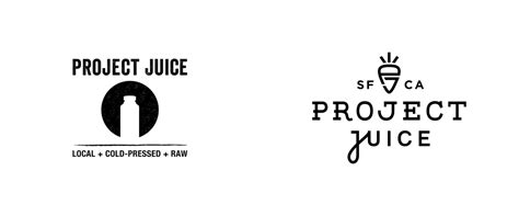 brand   logo  packaging  project juice