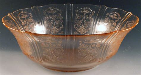 pink depression glass patterns american sweetheart pretty in pink macbeth evans depression glass