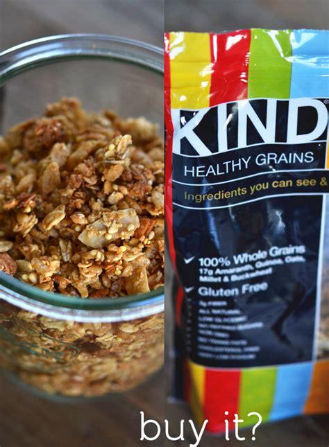 gluten  granola     buy