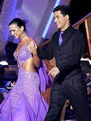 Dancing with the Stars: What You Didn't See - George Lopez ...